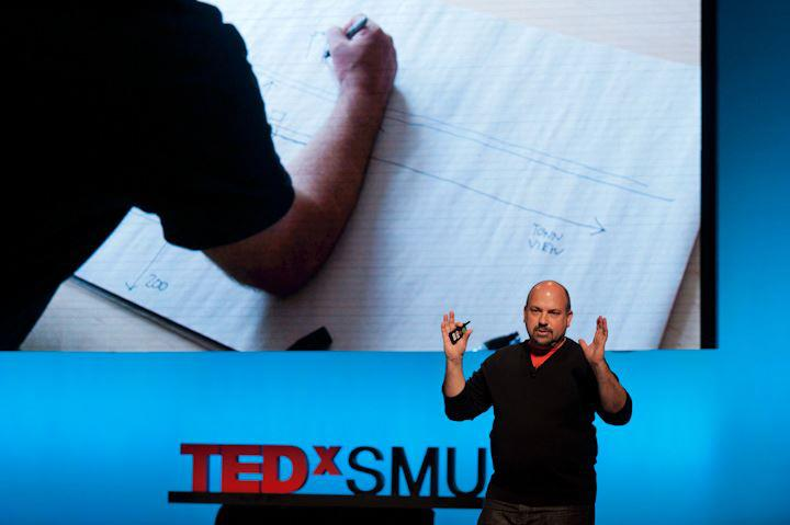 Peter_Brown_TEDxSMU_1