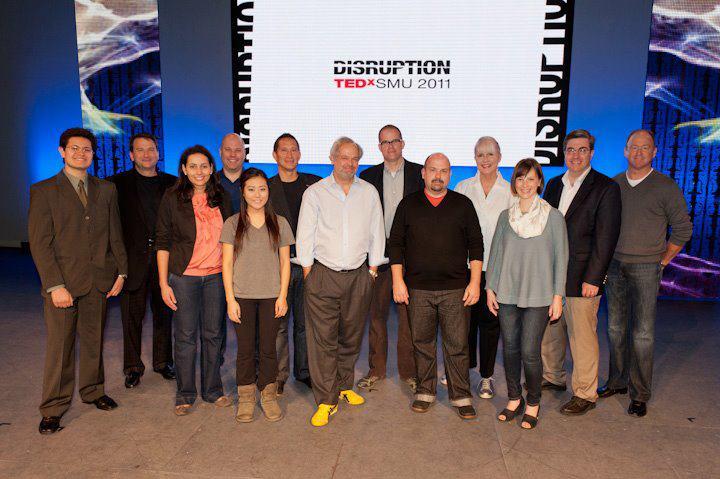 Peter_Brown_TEDxSMU_6