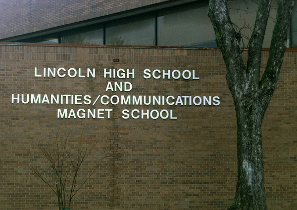 Lincoln High School ECAP 1